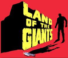 Resultado de imagem para terra de gigantes seriado
