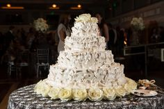 another beautiful cake by Dessert Designs