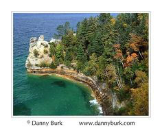 Been to da UP many times and hit up all the good spots. Pictured rocks, Calumet, Tahquamenon Falls, Sault Ste marie, Marquette, St. ignance, Mackinac Island, copper harbor, Mystery Spot, and much more