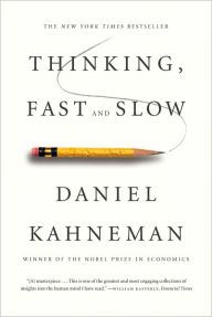 Booktopia has Thinking, Fast and Slow by Daniel Kahneman. Buy a discounted Paperback of Thinking, Fast and Slow online from Australia's leading online bookstore. Wall Street Journal, Reading Lists, Book Lists, Reading Nook, Daniel Kahneman, Thinking Fast And Slow, Fiction Books To Read, Books To Read In Your 20s, Cd Audio