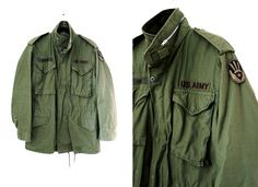 972684ca7 10 Best Army Jacket Reference images in 2014 | Army jackets ...