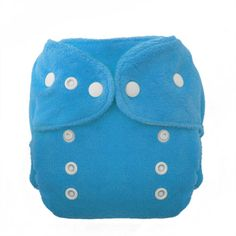 New To Cloth Diapers?