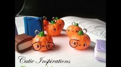 I love making miniatures with polymer clay, and different kinds of cute diys for your home or life. In this channel I work with all . Polymer Clay Charms, Cute Diys, Miniatures, Channel, Handmade, Inspiration, Facebook, Videos, Youtube