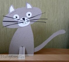 BABYLANDIA :): Ciekawskie kotki