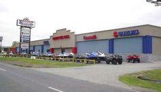 Used 2013 Suzuki KingQuad 750AXi Camo ATVs For Sale in Texas.