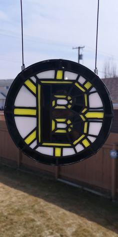 Boston Bruins logo- finishing up the hockey season