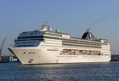 MSC Opera and Lirica are to get their refits in June and October.