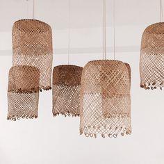 $99 Borneo Woven Shade Assortment