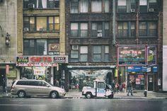 The Streets of New York City by Bobi Dojcinovski on 500px