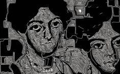 Нар. 20.11.1968 р., м. Київ. Зак. Українську академію м-в (1996); Аспірантуру НАОМА (1999). Педагоги з фаху – Г. Якутович, А. Чебикін. Працює в галузі дек.-прикл. м-ва (керам., емаль). Осн. тв.: серії – монументальні пано «Замок на Паньківській» (2014); розписи храму Св. Максима Сповідника в Кіровограді (2010); архітектурні будівлі з саману «Берковецьке братство» (2011). Чл. НСХУ (2000) Abstract, Artwork, Summary, Work Of Art, Auguste Rodin Artwork, Artworks, Illustrators