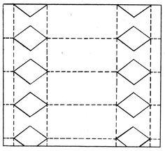 bonbons de no l par sophie72 espace cr atif vc gabarit forme de et bonbon. Black Bedroom Furniture Sets. Home Design Ideas