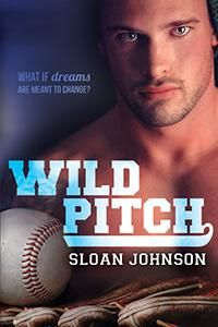 Book Review:  WILD PITCH (Homeruns #1) by Sloan Johnson. http://www.ggr-review.com/book-review-wild-pitch-homeruns-1-by-sloan-johnson/