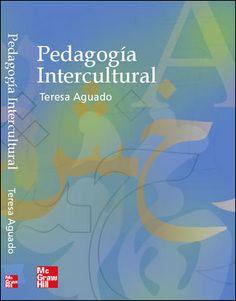 Pedagogía intercultural / Teresa Aguado Odina