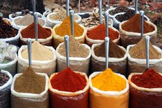 Spices to stay healthy in winter