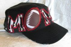 The University of Oklahoma copper jewelry Mom Hats, University Of Oklahoma, Copper Jewelry, Diy Gifts, Craft Ideas, Football, Sewing, My Style, Google