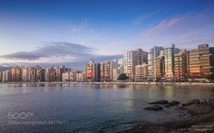 http://ift.tt/1SGOK8t #Architecture #Photography Praia do Morro - Guarapari/ES by erlyenm http://ift.tt/1NIYPKu