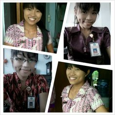 Narsis at Office