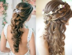 penteados para noivas 2014 - Pesquisa Google
