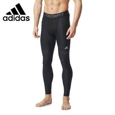 57.26$  Buy here - http://air5w.worlditems.win/all/product.php?id=32707277105 - Original New Arrival  Adidas TF CHILL TIGHT Men's Pants  Sportswear