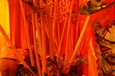 Bamboo Poles #bydzign #props #vegasdecor #décor #partyrentals For more info/ideas visit www.by-dzign.com