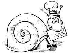 I Heart Snail Mail!
