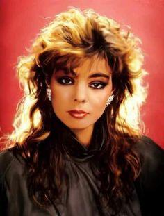 Sandra cretu su exito maria magdalena todo un icono de los 80`s
