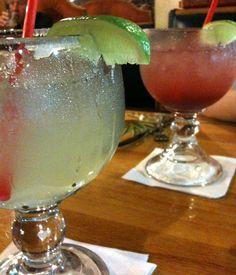 Feb. 22nd. National Margarita Day!