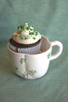 1000 Images About St Patrick S Day Sweets On Pinterest