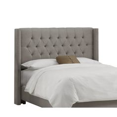 House of Hampton Aleksandr Headboard & Reviews | Wayfair
