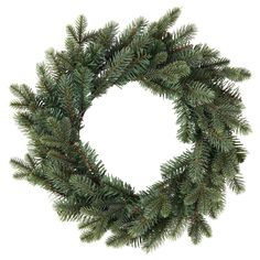 IKEA - SMYCKA, Artificial wreath, Suitable for both indoor and outdoor use.An easy way to spruce up your table setting or decorate a door and create a special feeling.