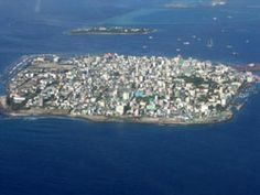 Sea level rise Global sea level rose about 17 centimeters inches) in the last century. The rate in the last decade, however, is nearly double that of the last Global Warming Issues, Sea Level Rise, Maldives, Climate Change, Nasa, City Photo, Green, Image, The Maldives