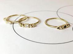 Fine Jewelry, Jewellery, Bangles, Bracelets, Minimalist Jewelry, Charlotte, Facebook, Fashion, Bangle Bracelets