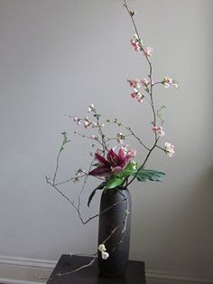 Image result for ohara ikebana show designer danna