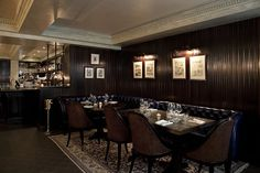 Gymkhana: Fancy Indian (Mayfair)