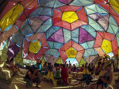 Festivals Burning Man - Teddy Anderson