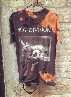 Joy Division|Christian Benner