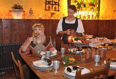 Ritteressen Incentive Vorarlberg (c) Palast Hohenems Table Settings, Culture, Essen, Place Settings, Tablescapes