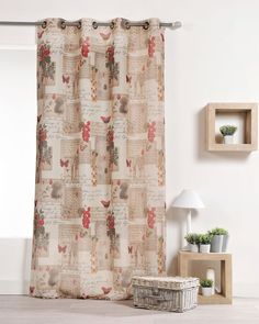 Perdele si draperii bucatarie - KaroPerdele.ro Curtains, Shower, Home Decor, Images, Products, Home, Plants, Herb Box, Search