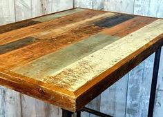 Image result for recycling scaffolding planks
