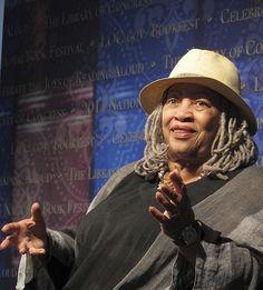 Art talk with Pulitzer Prize winner Toni Morrison Bluest Eye, African American Museum, Nobel Prize In Literature, Lifetime Achievement Award, Toni Morrison, Long Relationship, Speak The Truth, My Character, Black Power