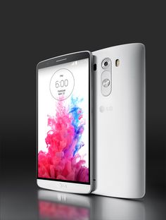 Enter for a chance to win* the 4.5 star rated LG G3 phone! http://cnet.co/1jJILAa #contests