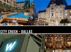 Dallas Hotels #heycaryl