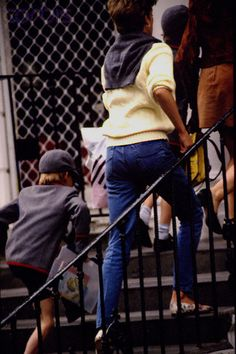 June 16, 1992 Diana takes her children to school - 0000276944-002 - Rights Managed - Stock Photo - Corbis