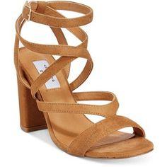Chelsea & Zoe Maris High-Heel Dress Sandals