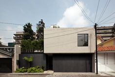 Gallery - Hill Studio House / CCA Centro de Colaboración Arquitectónica - 18