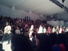 The NYC Talon NY Fashion Week Coverage: Strut #MBFW #NYFW #NYC #Fashion