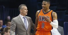 Scouting the Oklahoma City Thunder under Billy Donovan