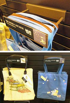 Twin-Arm Book Catcher As Far Forward Sign Holder on Slatwall Retail Fixtures, Slat Wall, Book People, Retail Space, Gift Store, Display Shelves, Visual Merchandising, Catcher, Hooks