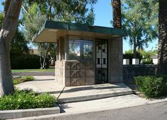 frank lloyd wright hotel phoenix | Recent Photos The Commons Getty Collection Galleries World Map App ...