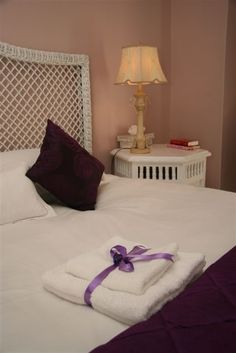 #accommodation @Villa Maria Guest Lodge